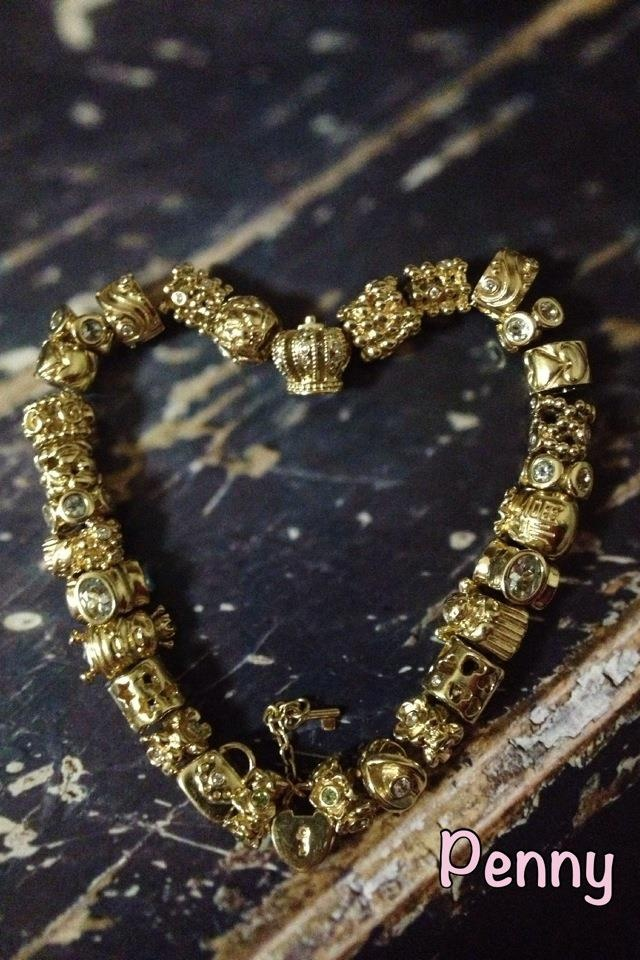 17 Best Ideas About Pandora Gold On Pinterest Pandora