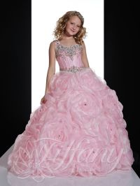 25+ best ideas about Pageant Dresses For Girls on ...