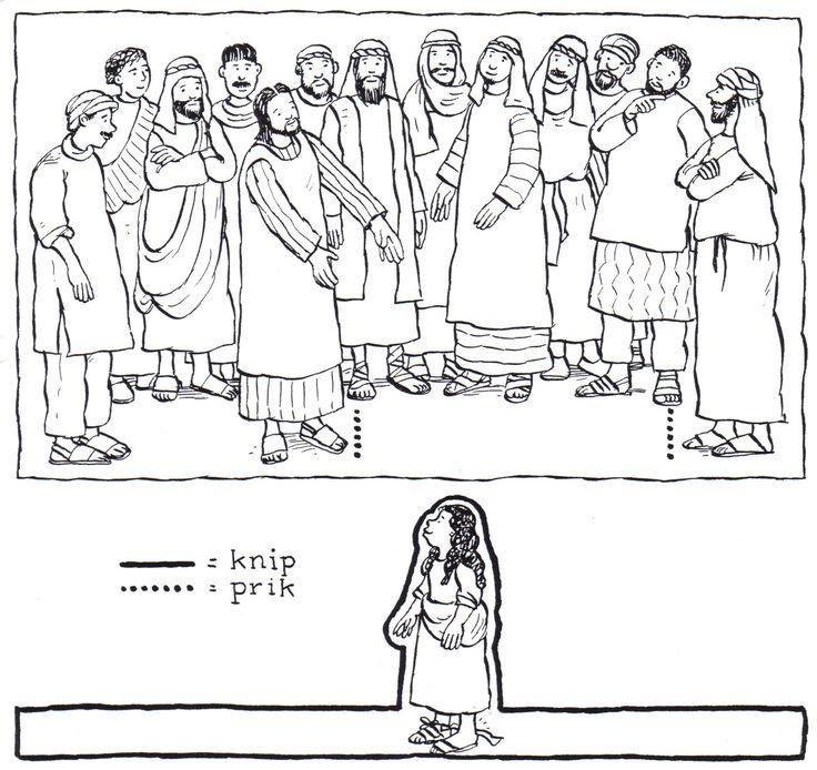 1000+ images about bijbelse werkjes on Pinterest