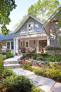 25+ best ideas about Ranch exterior on Pinterest | Brick ...
