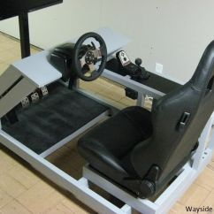 Racing Simulator Chair Plans How To Sew Spandex Covers 41 Best Images About Cockpit On Pinterest   Pictures Of, Flights And Rigs