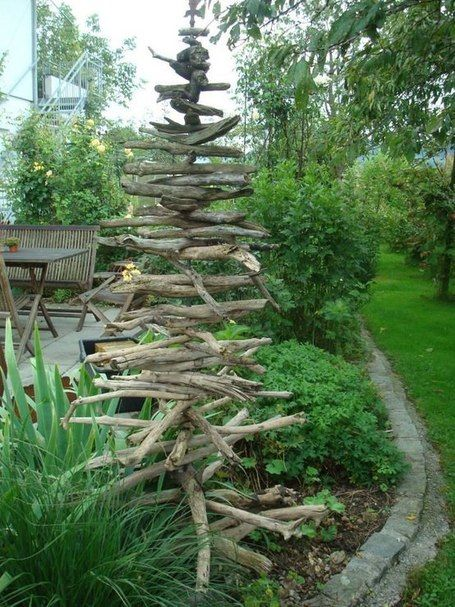 25 Best Ideas About Upcycled Garden On Pinterest Recycled
