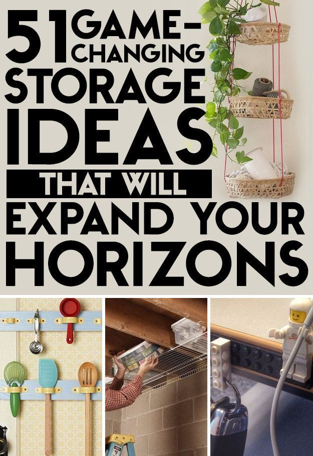 Reference • Storage • Organization • All rooms