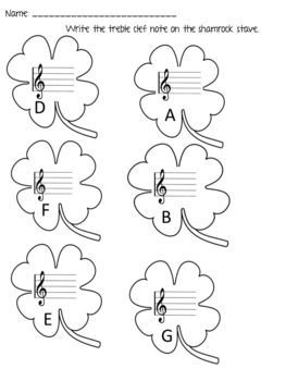 1000+ images about Piano Lessons: St. Patrick's Day