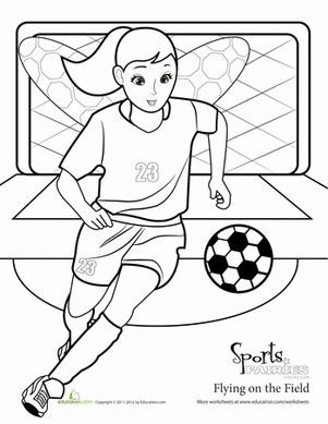 10 Best ideas about Sport Themed Crafts on Pinterest