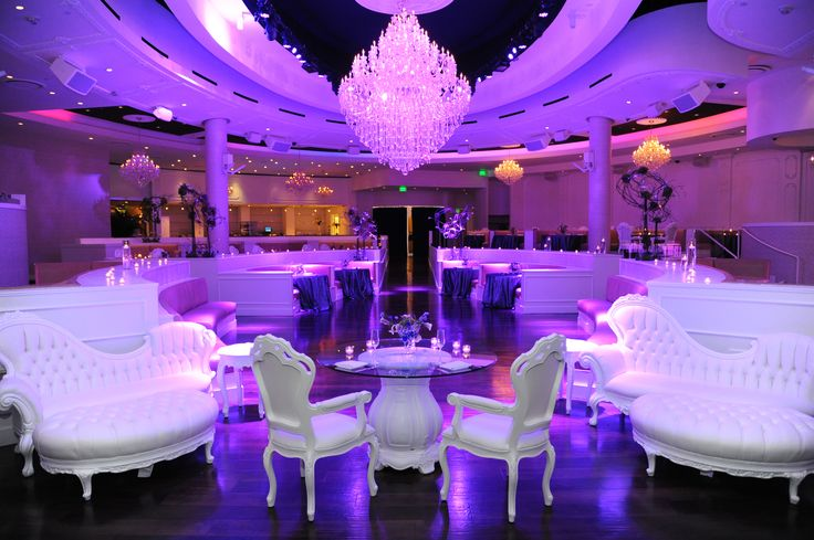 Imagine your wedding in this beautiful and elegant space