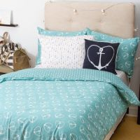 25+ best ideas about Anchor bedding on Pinterest ...