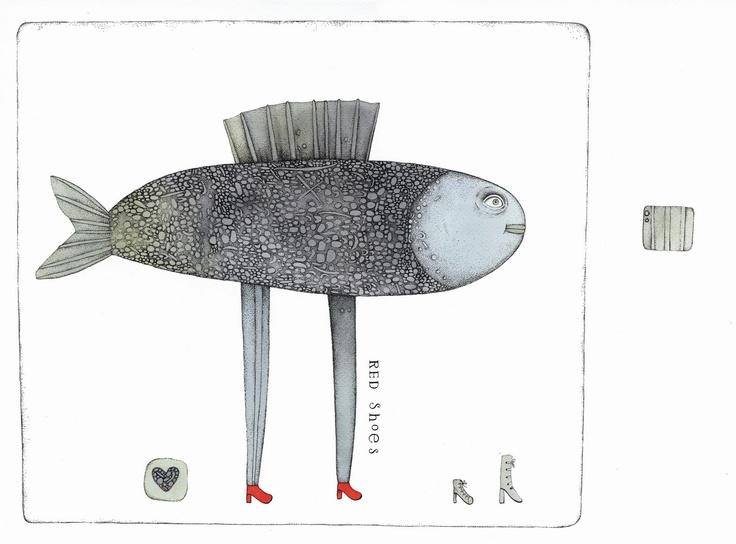 33 best images about Doodles & Illustrations on Pinterest