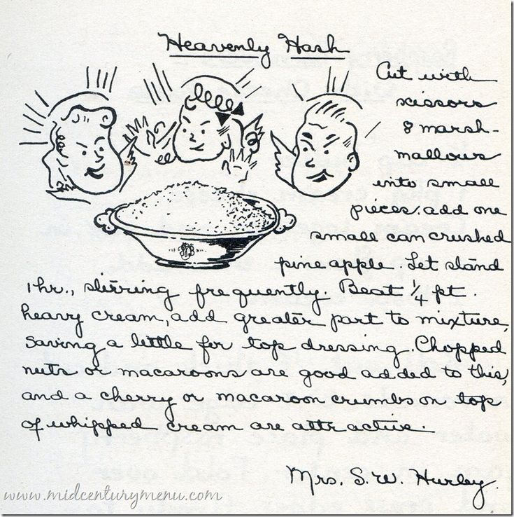 1000+ images about Old church cookbook recipes on