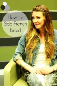 1000+ ideas about Side French Braids on Pinterest | French ...