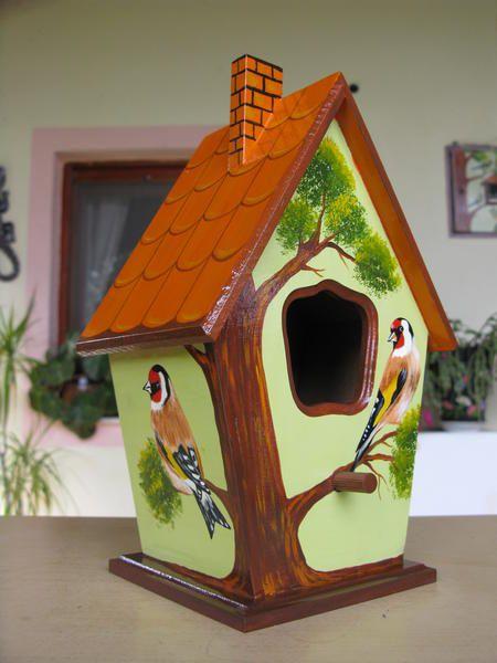 Decorating Ideas For Bird Houses House Interior