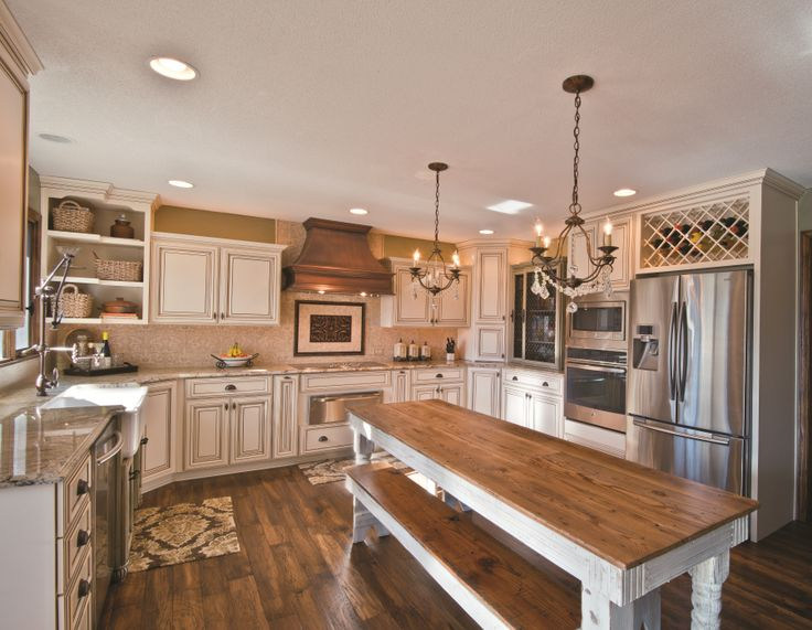 diy kitchen cabinet refacing repair faucet fabulous!! painted bisque maple cabinets with glaze. wine ...