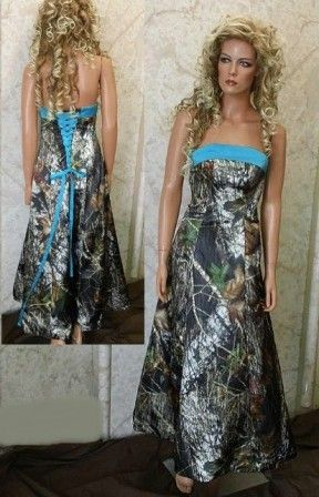 1000 ideas about Camo Prom Dresses on Pinterest  Camo Dress Camo and Mossy Oak