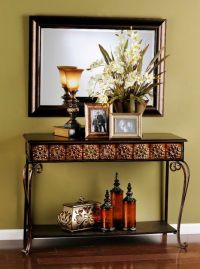 116 best images about Tuscan Console Decor on Pinterest ...