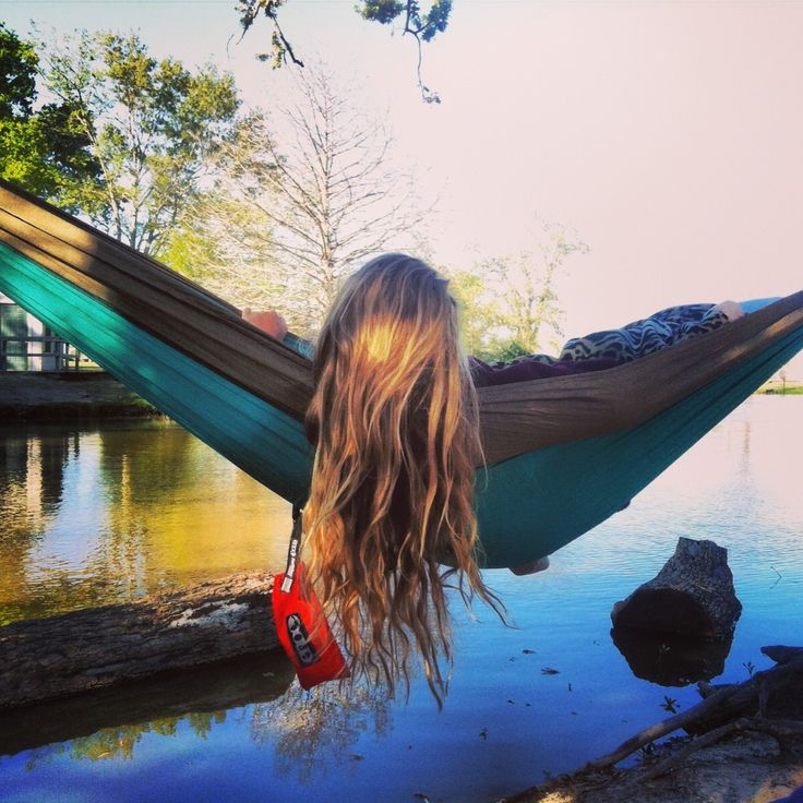 Eno Hammock  Welcome to Camp  Pinterest  Lakes Summer