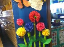 17 Best ideas about Classroom Door Decorations on ...