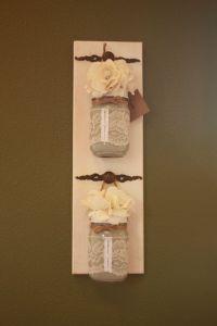 1000+ ideas about Hanging Mason Jars on Pinterest | Jar ...