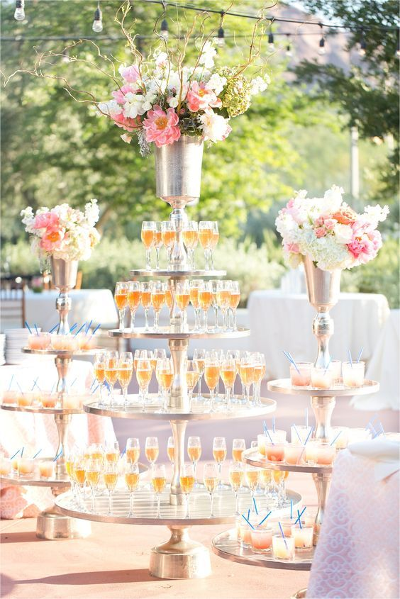 25 best ideas about Champagne wedding themes on Pinterest  Champagne wedding colors scheme