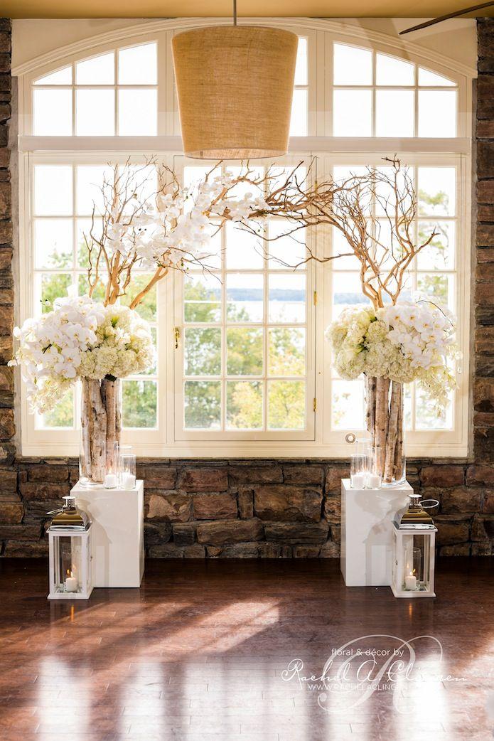 Glamorous Wedding Ideas – w