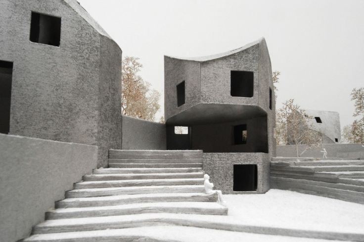 90 Best Images About FORM On Pinterest Architecture