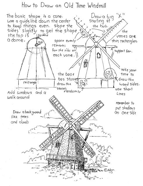 25+ best ideas about How To Make Windmill on Pinterest