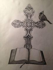 1000 ideas christian cross