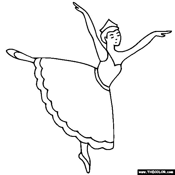 40 best images about Ballerina Birthday Printables on