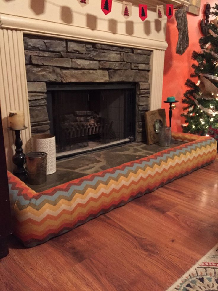25+ best ideas about Baby proof fireplace on Pinterest