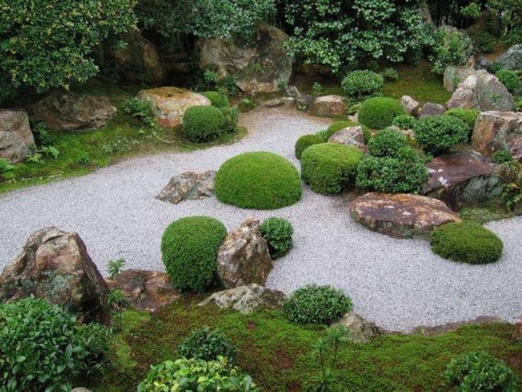68 Best Images About Crushed Rock Landscaping On Pinterest