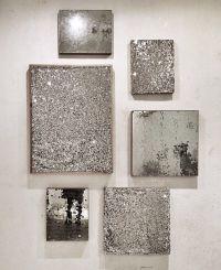 De 20+ bsta iderna om Sequin wall p Pinterest