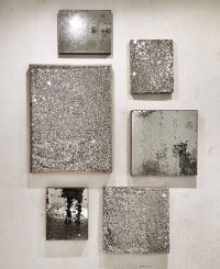 25+ Best Ideas about Silver Wall Art on Pinterest | Simple ...