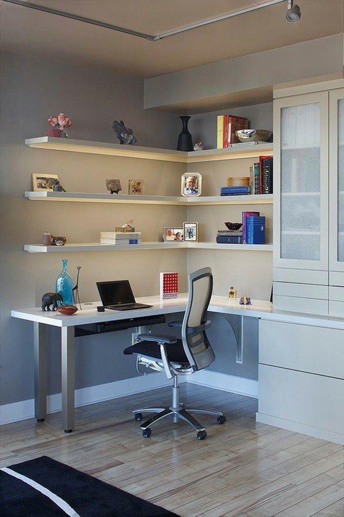 25+ best ideas about Corner office on Pinterest