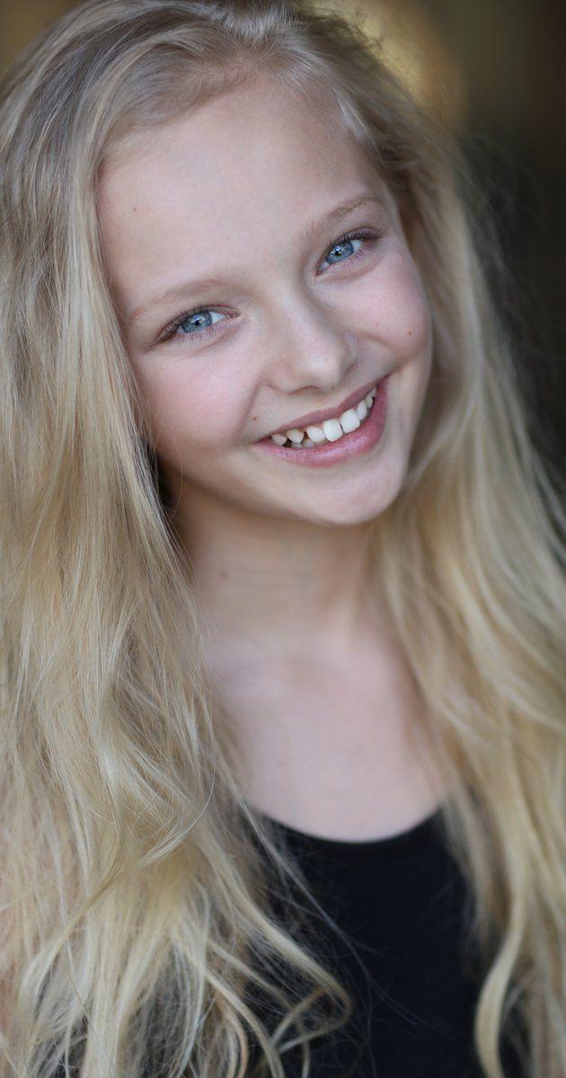 Most Beautiful Little Girl Wallpaper Amiah Miller Kaylee Writing Character Inspiration