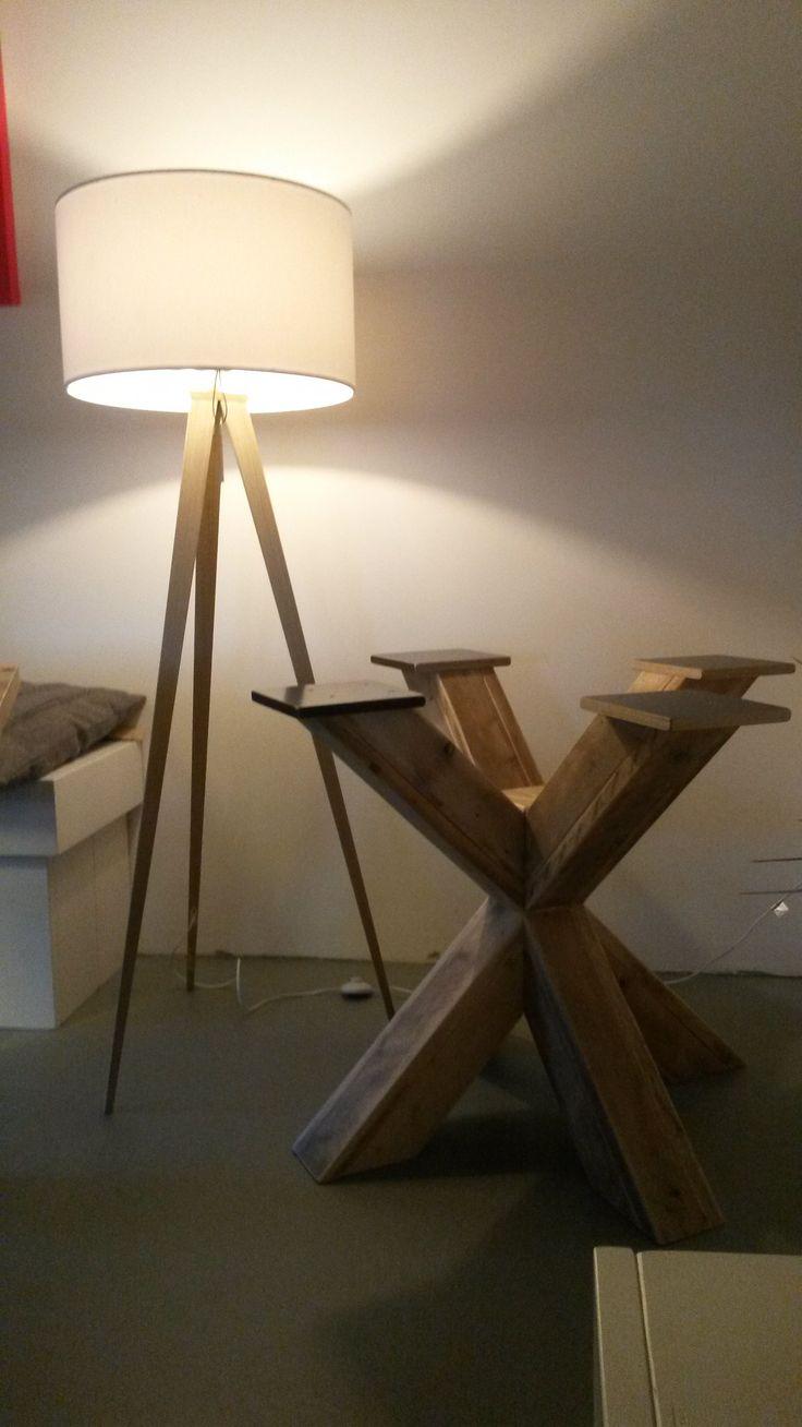 1000 ideas about Table Bois on Pinterest  Table Bois Massif Table Bois Brut and Table Bois Et Fer
