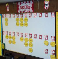 17 Best images about Hollywood\Movie Themed Classroom ...