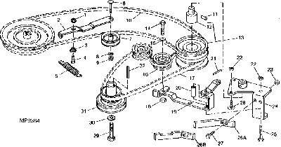 Wiring Diagram For John Deere La175 Wiring Diagram For