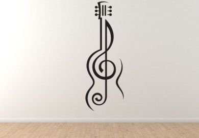 Musical Tattoo Ideas