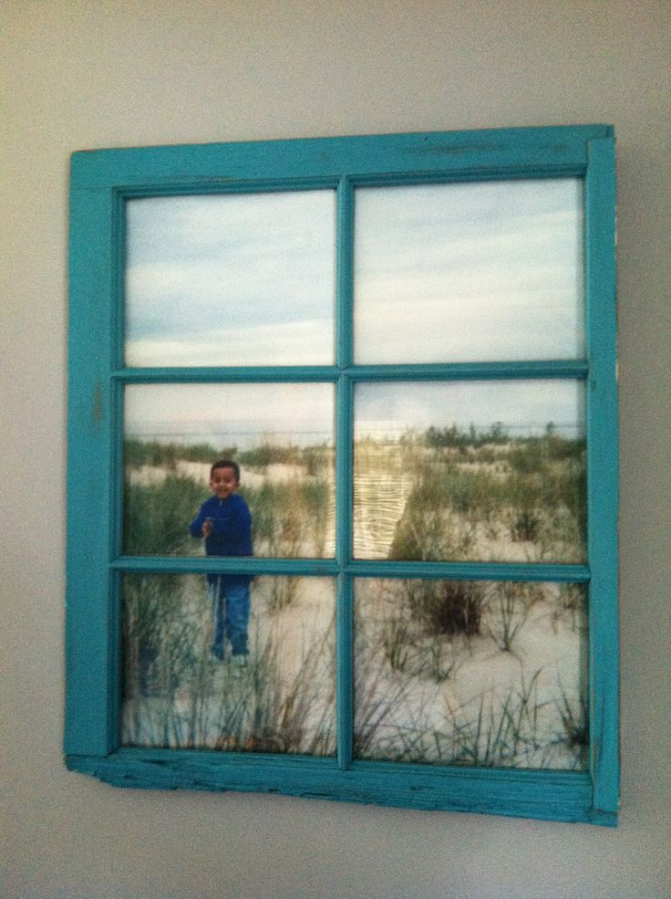 25+ best ideas about Old window projects on Pinterest