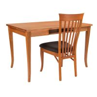 Shaker Writing Desk Plans - WoodWorking Projects & Plans