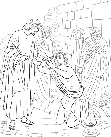 Coloring pages, Coloring and Jesus on Pinterest