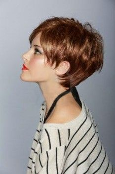 59 Best Images About Hair On Pinterest Bangs Pictures Of Short