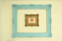 17 Best images about REUSING PICTURE FRAMES on Pinterest ...