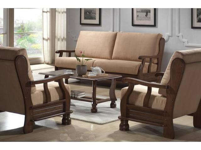 Best Wooden Sofa Designs Ideas