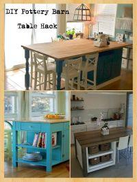 25+ Best Ideas about Dresser Kitchen Island on Pinterest ...