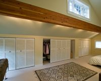 1000+ ideas about Knee Walls on Pinterest | Attic spaces ...