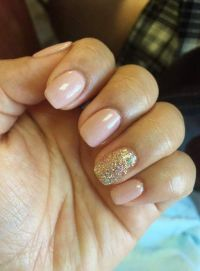 1000+ ideas about Short Gel Nails on Pinterest | Gel nails ...