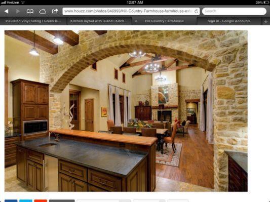 1000 Images About Barndominium Ideas On Pinterest House Plans Modern Farmhouse And Barndominium