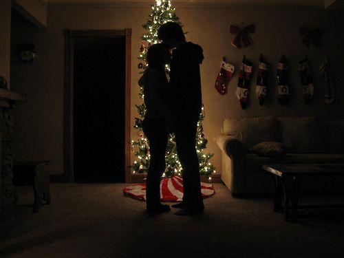 1000 Ideas About Christmas Couple On Pinterest