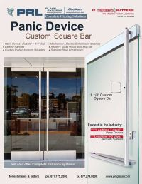 17 Best images about Panic Door Devices on Pinterest ...