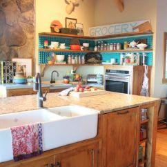 Farm Style Kitchen Sink Hood Ree Drummond Design - Google Search | Ideas For ...